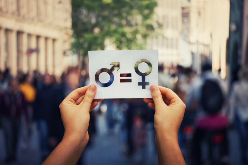 Your Guide to Gender Bias in Recruitment & the Workplace
