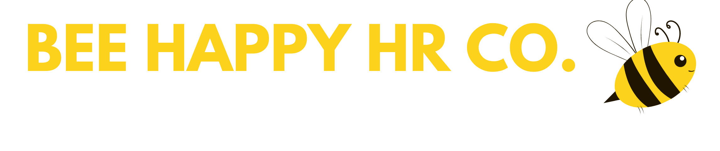 Bee Happy HR Co. Your Diverse Talent Hive For Gender Equality